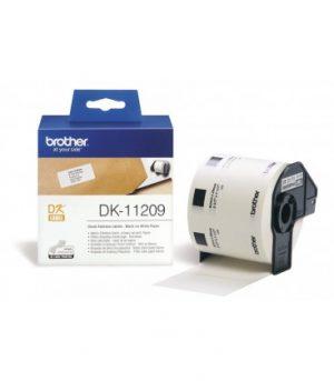 Brother DK11209 Labels