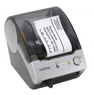 ql-500 labeller